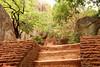 Sigiriya steps1444