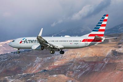American Airlines Boeing 737-823 N314PD 12-12-20
