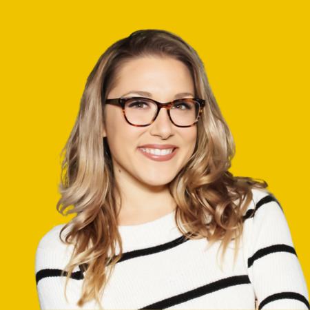 Allison LinkedIn Headshot Square