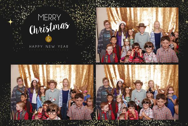 Alamo Pintado Family Christmas