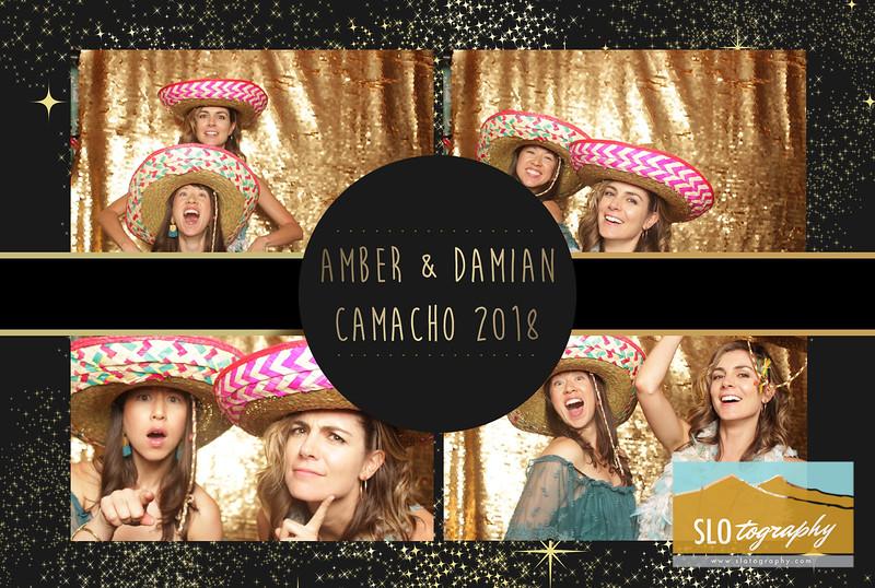 Amber+Damian ~ Wedding Photobooth_001