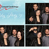 Coastal Cardiology Holiday Party '17 ~ Collages_011