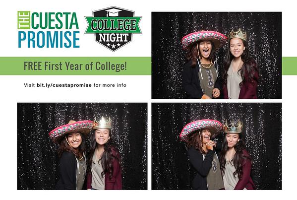 College Night '16
