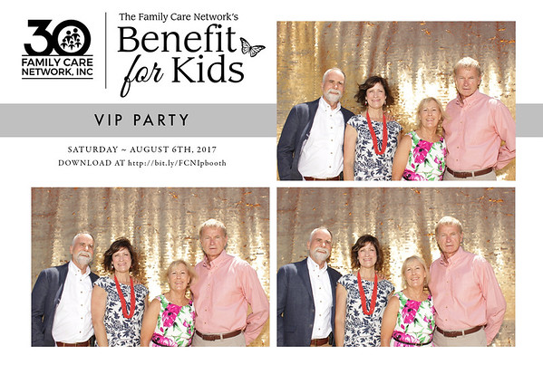 FCNI Benefit for Kids