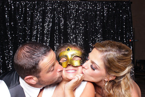Greg+Colleen ~ Photobooth