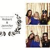 Jennifer+Robert ~ Photobooth Collages_004