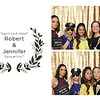Jennifer+Robert ~ Photobooth Collages_003