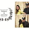 Jennifer+Robert ~ Photobooth Collages_011