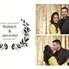 Jennifer+Robert ~ Photobooth Collages_010