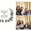 Jennifer+Robert ~ Photobooth Collages_009
