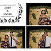 Josh+Dylan ~ Photobooth Originals!_008