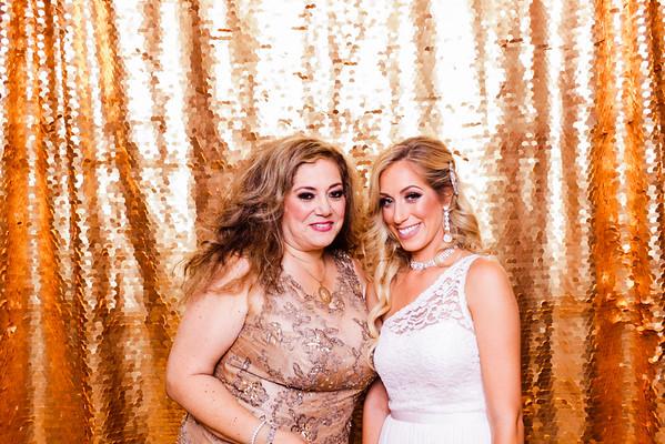 Lizette+Steven ~ Wedding Photobooth~