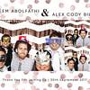 Naseem+Alex ~ Photobooth Collages!_013