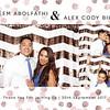 Naseem+Alex ~ Photobooth Collages!_010