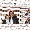 Naseem+Alex ~ Photobooth Collages!_001