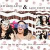 Naseem+Alex ~ Photobooth Collages!_008