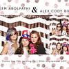 Naseem+Alex ~ Photobooth Collages!_015