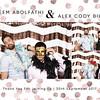 Naseem+Alex ~ Photobooth Collages!_014