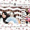 Naseem+Alex ~ Photobooth Collages!_005