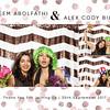 Naseem+Alex ~ Photobooth Collages!_003