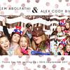 Naseem+Alex ~ Photobooth Collages!_019