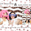 Naseem+Alex ~ Photobooth Collages!_004