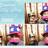 SunRun Holiday Party '16 ~ Collages_034
