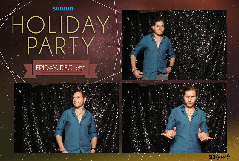 Sunrun Solar Holiday Party '19 ~ Collages_001