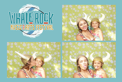 Whale Rock Music & Arts Festival