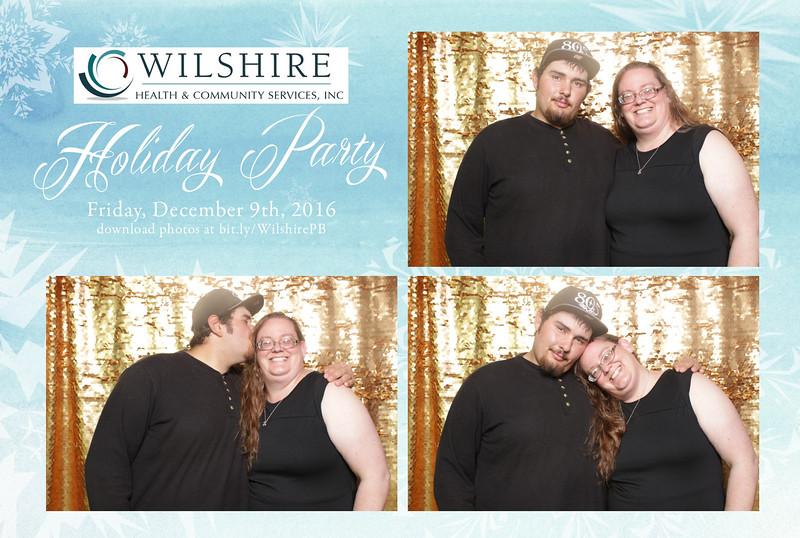 Wilshire Holiday Party '16 ~ Collages_001