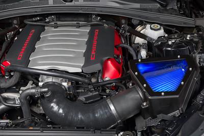 620082 - 2016 Camaro SS CAI w/LED
