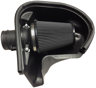 Camaro Cold Air Intake for 2011-2014 Supercharged V8