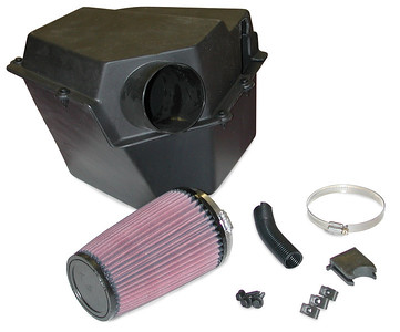 1997-2008 Grand Prix & 2000-2005 Monte Carlo Cold Air Kit