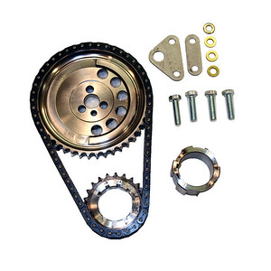 2005-2006 LS2 Double-Roller Timing Chain