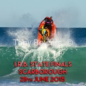 SLSWA I.R.B. Competition 2015