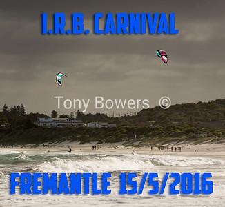 I.R.B. Carnival Fremantle