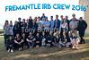 Freo Crew 2016