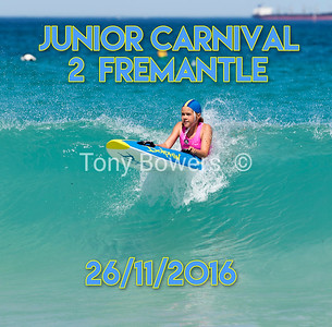 Junior Carnival 2 Fremantle
