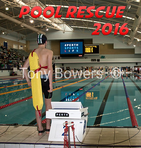 Senior Pool Rescue 2016