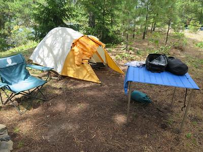 Camp DeGrasse