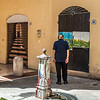 Via Carteria - Modena - AC Factory laboratorio Reportage e Racco