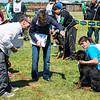 1° raduno rottweiler città del tricolore - Paolo Bernardelli (