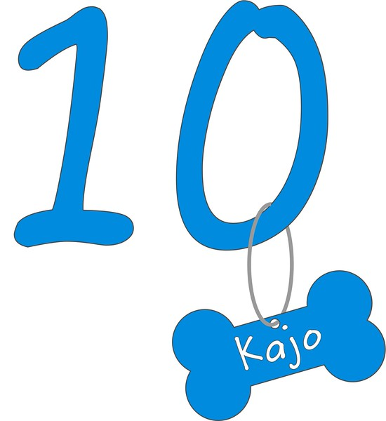 10 Kajo