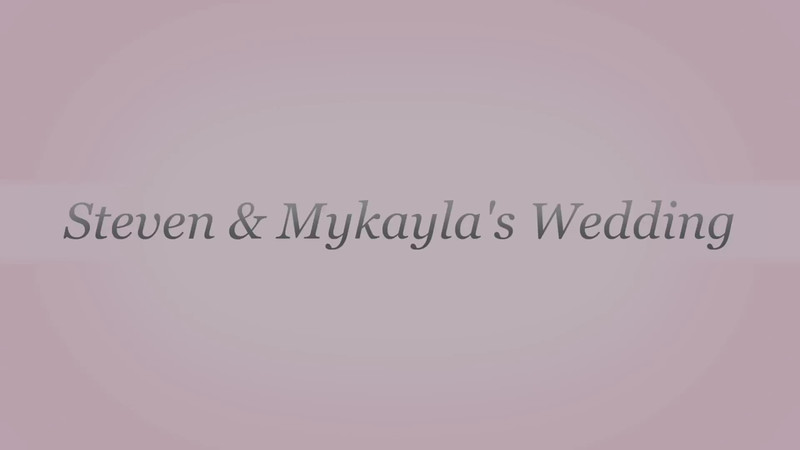 Steven & Mykayal Highlights