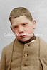 Victorian boy