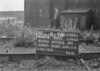 SJ889074B1, Ordnance Survey Revision Point photograph in Greater Manchester