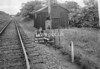 SD930344A, Ordnance Survey Revision Point photograph in Greater Manchester