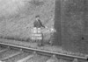 SJ848751K, Ordnance Survey Revision Point photograph in Greater Manchester