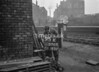 SD570595K, Ordnance Survey Revision Point photograph in Wigan