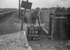 SD750813W, Ordnance Survey Revision Point photograph in Greater Manchester